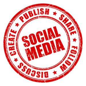 "Have YOU forgotten the word ""social"" in Social Media?"